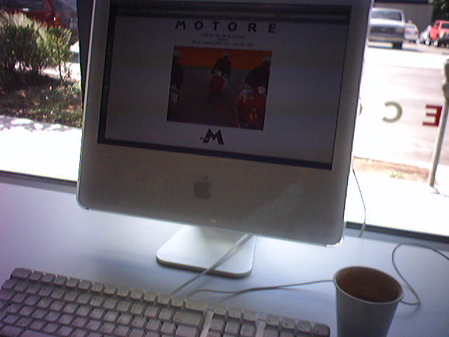 Motore Coffee