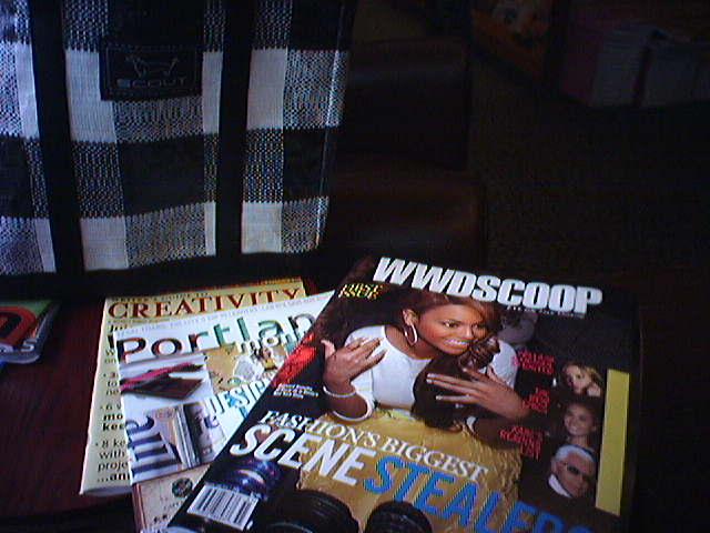 New WWDScoop Magazine