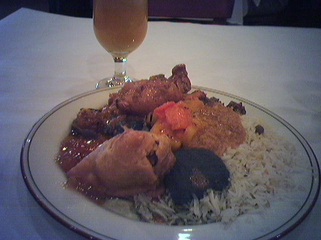 Gaylord Cuisine of India