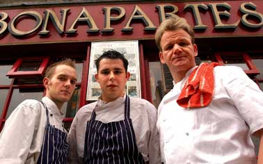 Kitchen Nightmares Looking For Head Chef Episode