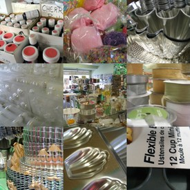 seattle bon vivant home cake decorating supply co