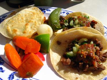 Los_potrillos_lunch