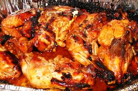 spicy_grilled_chicken_made_with_north_idahos_backwoods_sweet_sassy_habanero_barbeque_sauce