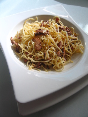 Truffle_tagliolini_with_local_chanterell