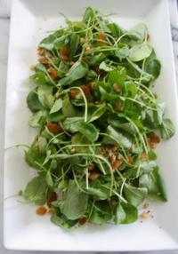 watercrees_walnuts_golden_raisin_and_balsamic_vinaigrette_salad